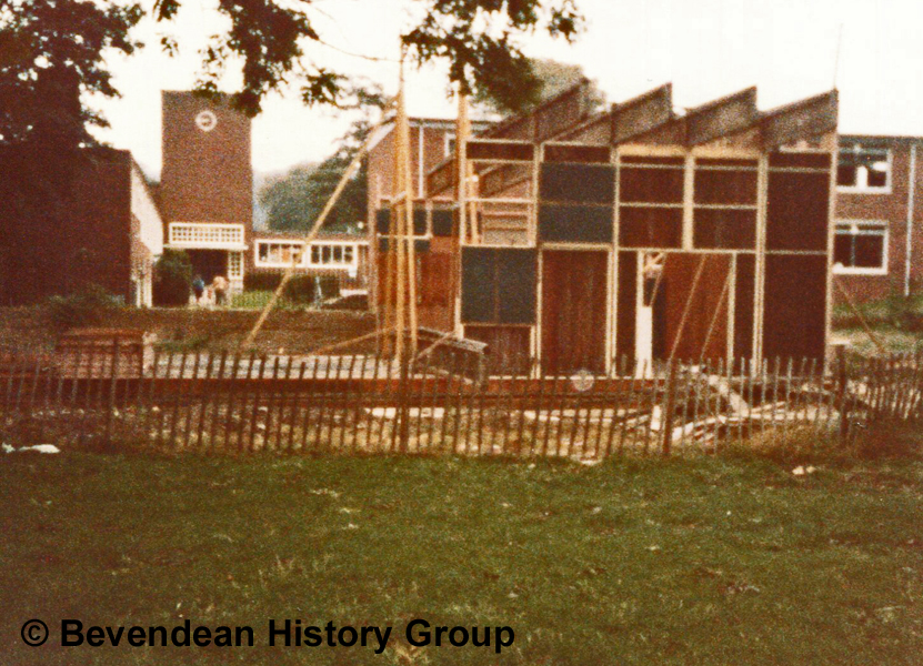 October 1984 Building Becca-2