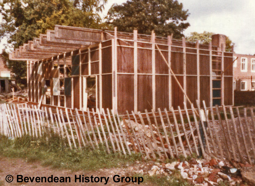 October 1984 Building Becca-3